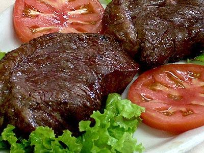 Although simple, Picanha is a popular food in Brazil
